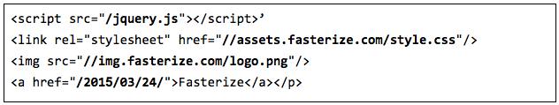 URL interne HTTPS