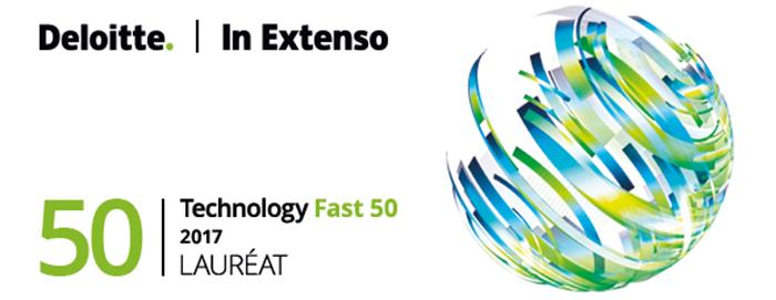 Fasterize Deloitte In Extenso Technology Fast 50