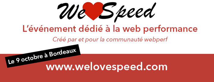 We Love Speed