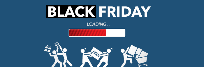 Black Friday Fasterize