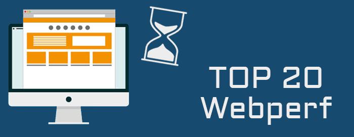 web performance e-commerce