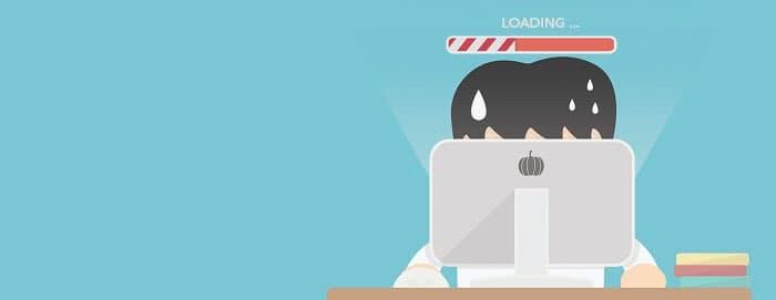 E-commerce Loading time webperf digital strategy