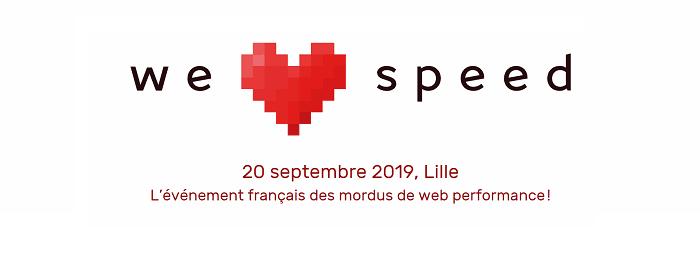 We Love Speed 2019
