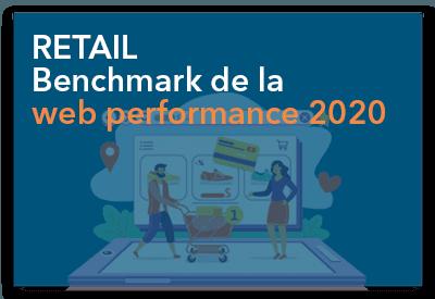 Benchmark retail Webperf