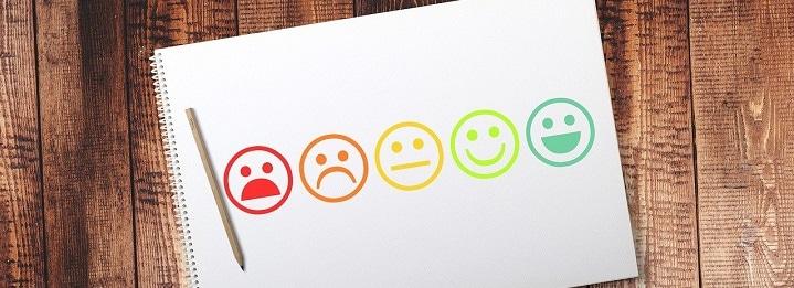 Satisfaction client - Expérience utilisateur - Performance web