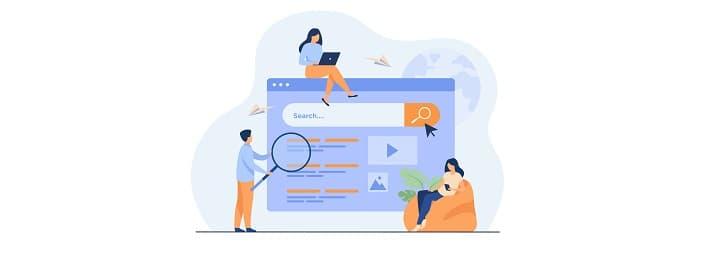 SEO - Référencement et expérience utilisateur : Core Web Vitals